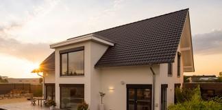 """VIO - das Gewinnerhaus in der Kategorie """"Familienhäuser"""" von FingerHaus."""