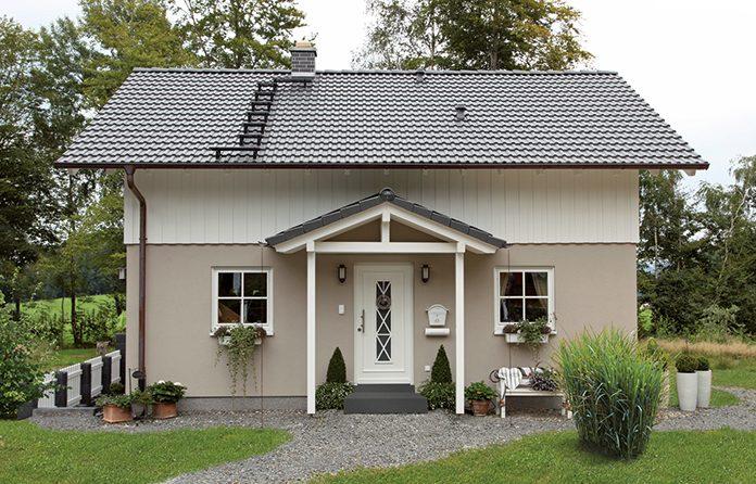 Fertighaus landhausstil  Moderne Landhäuser liegen im Trend - Fertighaus.net | Gute Gründe ...
