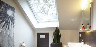 Komfortables Lüften dank Fensterfalzlüfter und Lüftungsanlagen mit Wärmerückgewinnung. (Foto: FingerHaus)