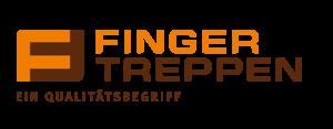 FingerTreppen