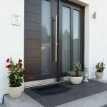 Stadtvilla BRAVUR 400: Eingangsbereich