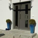 Stadtvilla BRAVUR 130: Eingangsbereich