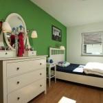 Stadtvilla BRAVUR 130: Kinderzimmer