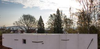 Die Weiße Wanne: Qualität und Wasserundurchlässigkeit sind bei einem modernen Fertigkeller besonders wichtig.