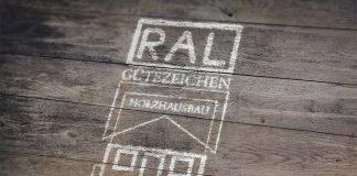 Das RAL-Gütezeichen für den Holzhausbau (Foto: BMF)