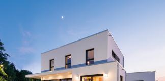 Universal Design - Das Musterhaus MAXIM in Gießen (Foto: FingerHaus)
