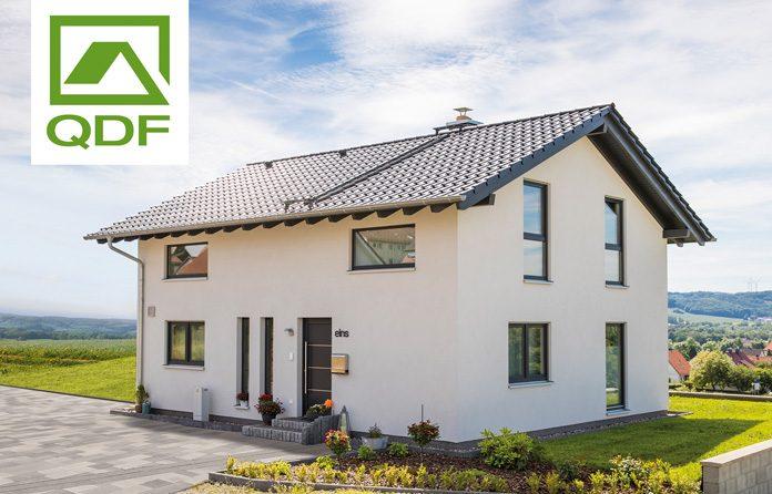 Häuser mit QDF-Siegel halten ihre Qualitätsversprechen. (Foto: FingerHaus)
