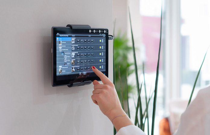 Smart Windows gehören die Zukunft. (Foto: FingerHaus)