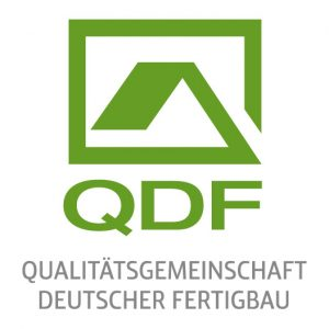 Häuser mit QDF-Siegel bieten Bauherren Planungs- und Zukunftssicherheit. (Foto: QDF)